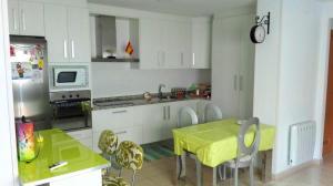 Apartment Paseo de Frascuelo, Apartmanok  Churriana de la Vega - big - 1