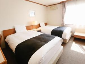 APA Hotel Sapporo Susukino Ekinishi, Hotel  Sapporo - big - 33