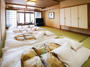 APA Hotel Sapporo Susukino Ekinishi, Hotel  Sapporo - big - 90
