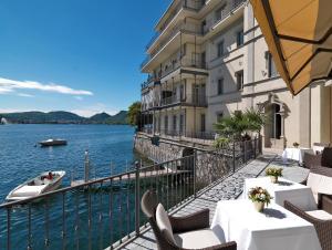Hotel Villa Flori (16 of 70)