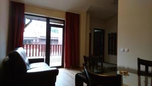 TES Flora Apartments, Apartments  Borovets - big - 142