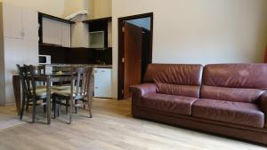 TES Flora Apartments, Apartments  Borovets - big - 144