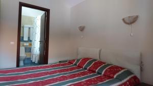 TES Flora Apartments, Apartments  Borovets - big - 146