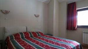TES Flora Apartments, Apartments  Borovets - big - 147