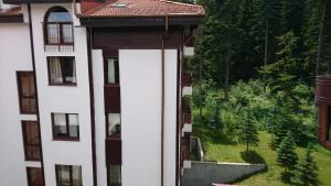 TES Flora Apartments, Apartments  Borovets - big - 149