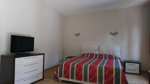 TES Flora Apartments, Apartments  Borovets - big - 150