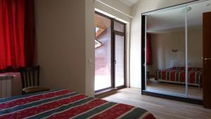 TES Flora Apartments, Apartments  Borovets - big - 152