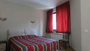 TES Flora Apartments, Apartments  Borovets - big - 153