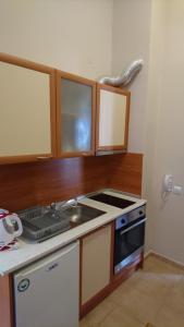 TES Flora Apartments, Apartments  Borovets - big - 155