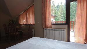 TES Flora Apartments, Apartments  Borovets - big - 157