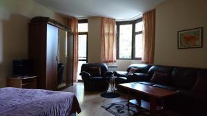 TES Flora Apartments, Apartments  Borovets - big - 168