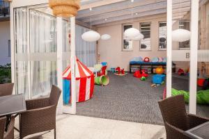 Kliper, Resort  Niechorze - big - 45