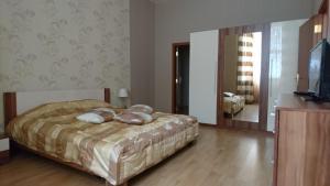 TES Flora Apartments, Apartments  Borovets - big - 179