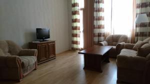 TES Flora Apartments, Apartments  Borovets - big - 180
