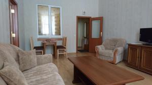 TES Flora Apartments, Apartments  Borovets - big - 181