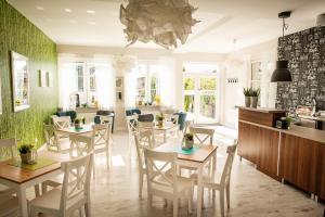 Kliper, Resort  Niechorze - big - 42