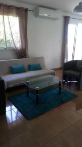 belair appart, Apartmány  Saint-Pierre - big - 10