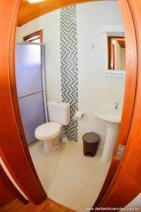 Residencial Dom Afonso II, Апартаменты  Грамаду - big - 30