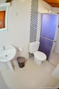 Residencial Dom Afonso II, Апартаменты  Грамаду - big - 31