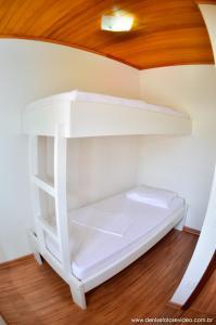 Residencial Dom Afonso II, Апартаменты  Грамаду - big - 35
