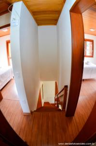 Residencial Dom Afonso II, Апартаменты  Грамаду - big - 40