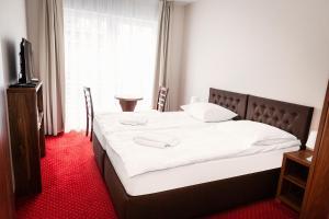 Kliper, Resort  Niechorze - big - 20