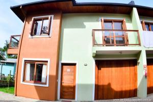 Residencial Dom Afonso II, Апартаменты  Грамаду - big - 47