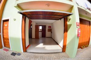 Residencial Dom Afonso II, Апартаменты  Грамаду - big - 48