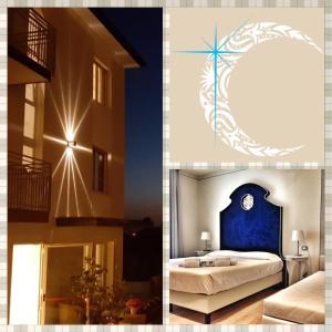 Incanto di Luna Hotel - AbcAlberghi.com