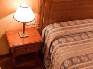 La Casa del Organista, Hotels  Santillana del Mar - big - 10