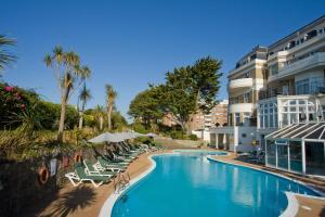 Hallmark Hotel Bournemouth Carlton (20 of 54)