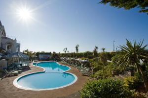 Hallmark Hotel Bournemouth Carlton (21 of 54)