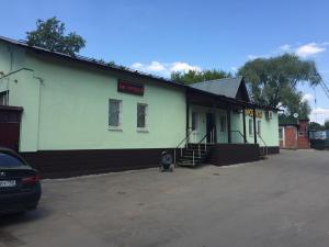 Отель Встреча, Голицыно