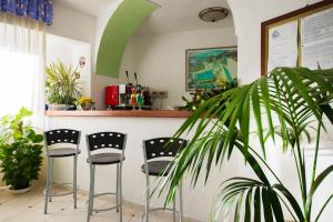 Hotel Verde, Hotely  Ischia - big - 34