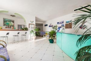 Hotel Verde, Hotely  Ischia - big - 35
