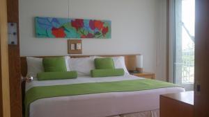 Santa Marta Hosts-SOÑADO, Апартаменты  Санта-Марта - big - 289