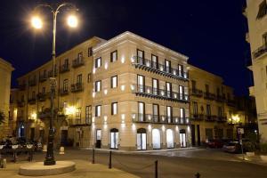 Hotel Principe di Lampedusa - Palermo