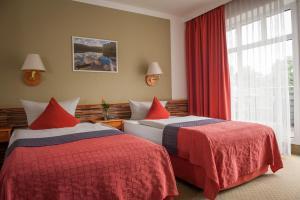 Hotel Quellenhof, Hotels  Mölln - big - 5