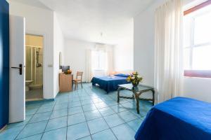 Hotel Verde, Hotely  Ischia - big - 5
