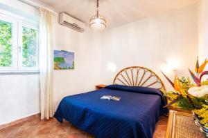 Hotel Verde, Hotely  Ischia - big - 7