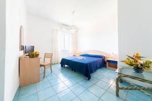 Hotel Verde, Hotely  Ischia - big - 21