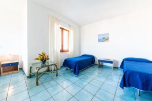 Hotel Verde, Hotely  Ischia - big - 20