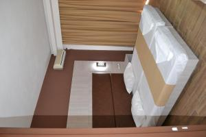 Karavos Hotel Apartments, Aparthotels  Archangelos - big - 22