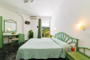 Hotel Verde, Hotely  Ischia - big - 19