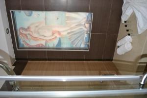 Karavos Hotel Apartments, Apartmánové hotely  Archangelos - big - 35