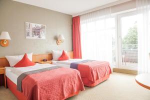 Hotel Quellenhof, Hotels  Mölln - big - 6