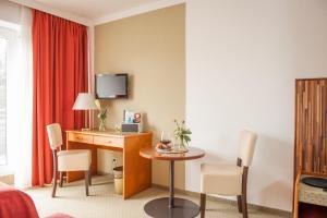 Hotel Quellenhof, Hotels  Mölln - big - 8