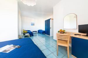 Hotel Verde, Hotely  Ischia - big - 18