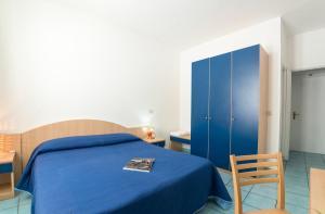 Hotel Verde, Hotely  Ischia - big - 16