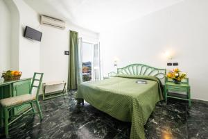 Hotel Verde, Hotely  Ischia - big - 14
